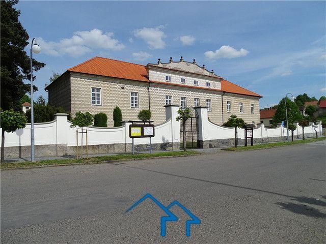 捷克 文艺复兴时期城堡 历史悠久 绝佳投资机会