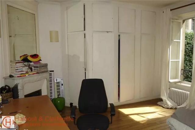 巴黎Paris第七大区一卧室舒适公寓 装修精美 家具设施齐全 带有一间储藏室 邻近塞纳河畔 邻近地铁站 交通便利