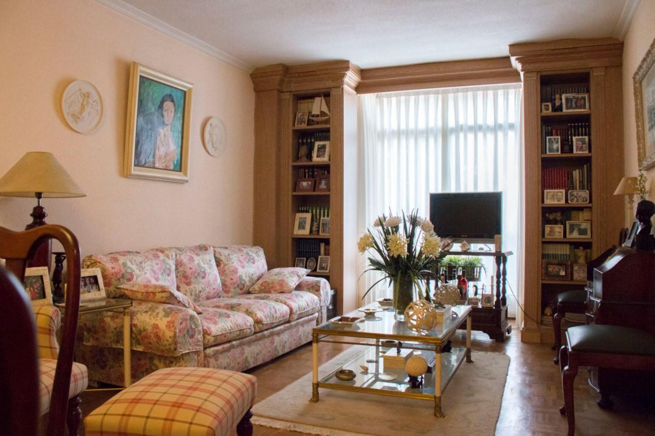 马德里马拉卡公寓精装两房公寓