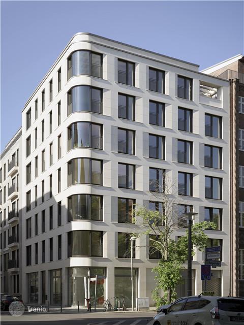 德国柏林Mitte 优质公寓 位置优越 充足光线 优雅舒适