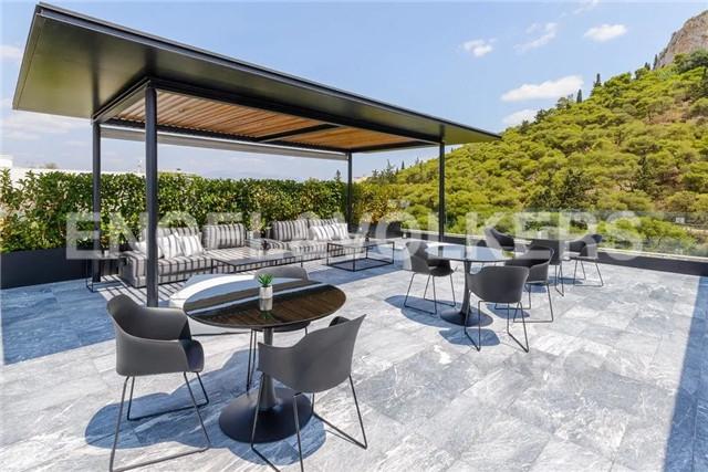希腊 雅典Athens 豪华公寓 视野开阔 环境优美 位置优越