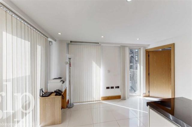 英国伦敦Euston 2居室公寓 实用户型 位置优越