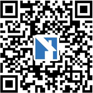 欧洲购房网二维码